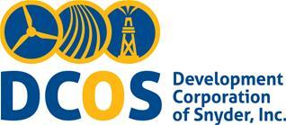 DCOS Logo